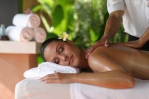 Model-massage