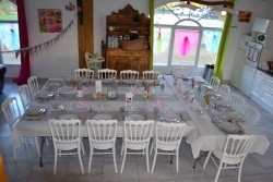 decoration evenement